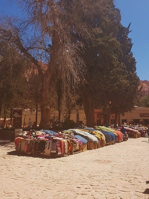 Trip nach Salta: Prumamarca