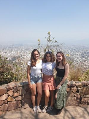 Trip nach Salta: Aussichtspunkt