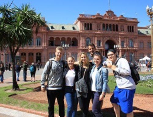 Die 5 häufigsten Fragen von NICE Teilnehmern vor ihrem Aufenthalt in Argentinien