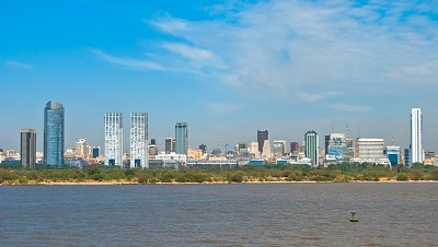 Aufenthalt in Argentinien: Stadt