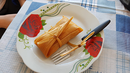 Gericht: Humitas