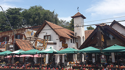 Casa alemanas